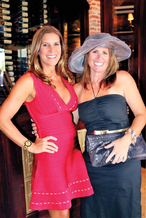 Kentucky Derby Party,<br>October 2016